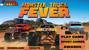 monster trucks nitro 2 hacked in monster truck fever game heavy machines tree cutter
