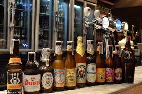 beerology new boutique beer bar at crystal design centre adding beerology bangkok007