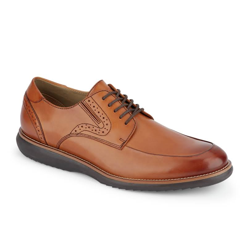 Dockers Ormandy Leather SMART SERIES Dress Oxford Shoe