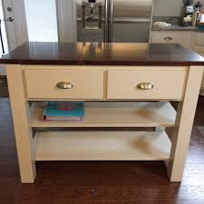 How To Build A Custom Kitchen Island 11 Free Kitchen Island Plans For You To Diy