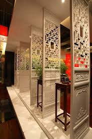 CHINESE STYLE INTERIORS New Chinese Style Living Room Interior - Interior design chinese style