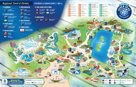 San Antonio Texas Map Seaworld San Antonio Thrillz The Ultimate Theme Park Review Site