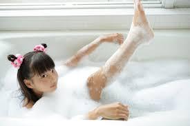 JS 女子小学生 高学年全裸|