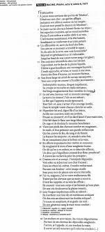 Cours de Fran  ais    MG   Dissertation th    tre   corpus Cours de Fran  ais