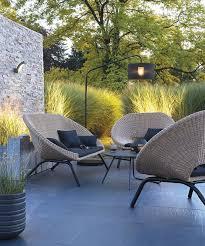 Wicker Outdoor Furniture Sets by Best 25 Modern Outdoor Furniture Ideas On Pinterest Modern