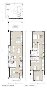 magnolia small lot house floorplan by www buildingbuddy who