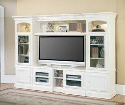 white entertainment center for flat screen parker house hartford