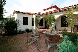 Single Story House Styles Single Story Spanish Style Homes Google Search House Project