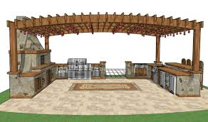 backyard bar plans free gazebo plans how to build a gazebo