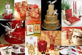 Asian Wedding Theme