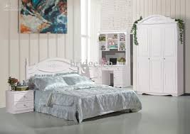White Modern Bedroom Furniture Set The Princess Bedroom Furniture For Girls Amazing Home Decor