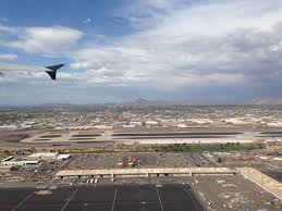 Aeropuerto Internacional de Phoenix-Sky Harbor