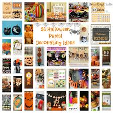 printable halloween banner beanbugcrafts 36 halloween party decoration printables u0026 favor