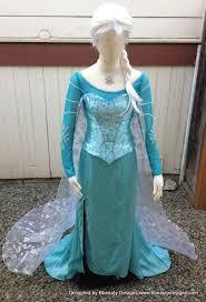 Frozen Halloween Costumes Adults 16 Anna U0026 Elsa Costume Ideas Images Costume