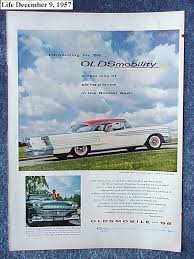 oldsmobile pictures the old car manual project