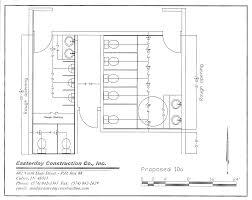Ada Home Floor Plans by Public Toilet Design Plan Public Restroom Design Google Search
