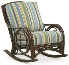 Upholstered Glider Furniture Rockers Chair Upholstered Rocking Chair Grey Glider