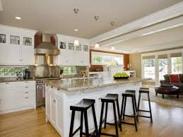 Kitchen Pendant Lighting Ideas by Amazing Charming White Ribbons Applied For Kitchen Island With