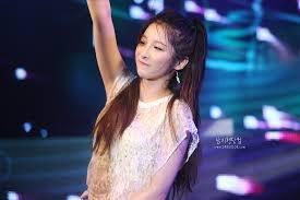 Minute Name Ji Hyun rumored to be dating a DJ Koreaboo