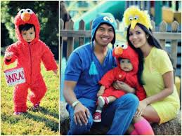 Baby Halloween Costumes Walmart 25 Elmo Halloween Costume Ideas