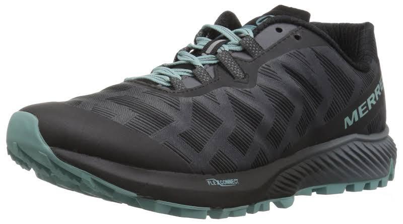 Merrell Agility Synthesis Flex Trail Running Shoes Angler 11 Medium J06108-11