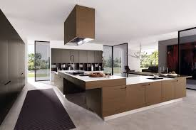 Contemporary Kitchen Designs 2013 Amazing Wooden Cabinet Idea With Contemporary Style For Kitchen