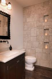 best 25 stone wall tiles ideas on pinterest small shower room 30 exquisite and inspired bathrooms with stone walls