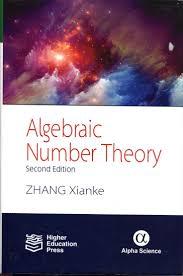 más de 25 ideas increíbles sobre algebraic number theory en
