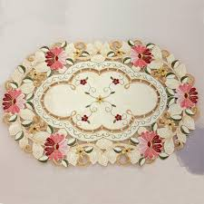 Vintage Home Decor Wholesale Online Buy Wholesale Fabric Doilies From China Fabric Doilies