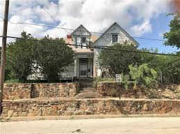 a haunted house for sale in mineral wells comes with nine ghosts