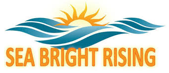 Sea Bright Rising Logo