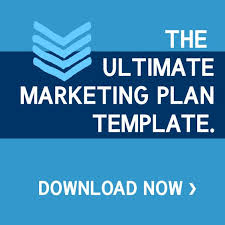 The Ultimate Marketing Plan Template   In Powerpoint  Pinterest