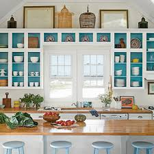 Kitchen Shelving 5 Reasons To Choose Open Shelves In The Kitchen Jenna Burger