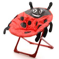 Childrens Garden Chair Childrens Garden Chair Ladybug Charlies Direct
