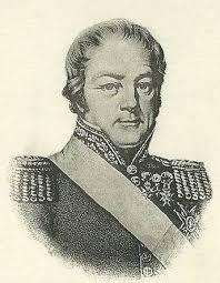 Charles Sapinaud de La Rairie