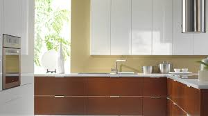 Small L Shaped Kitchen Small L Shaped Kitchens Luxury White With Dark Wood Chromed Bar