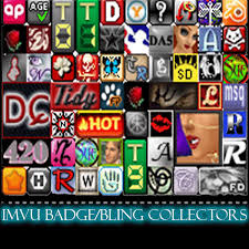 group image for Badges For Imvu Free