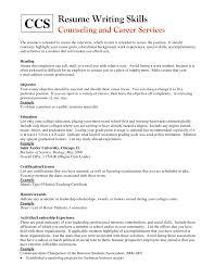 Resume For Call Center Jobs by Resume Cvs Call Center Cover Leter For Resume Skills In