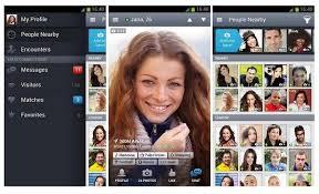 Badoo app is the social network for meeting people   PhonesReviews