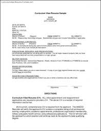 basic resume template pdf   Template Jeens net