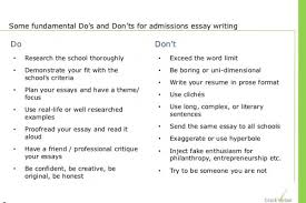 Essay writing service college admissions your
