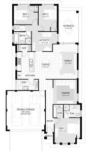bungalow open concept floor plans home decorating ideas
