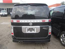 nissan australia warranty contact order nissan elgrand parts online from anywhere niss4x4 autospares