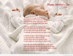 Mother Day Quotes by Happy Mother U0027s Day Poems Happy Mother Day Hd Image With A Kid