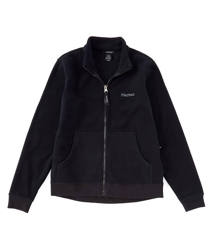 Marmot Couloir Fleece Jacket True Black Small 74520-1332-S