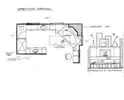 small master bathroom floor plans interesting master bathroom