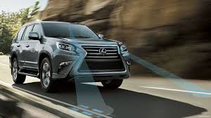 lexus of glendale make an educated buying decision when viewing all the features