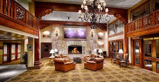 Grand Canyon Hotels Grand Canyon Railway  Hotel Arizona - Grand canyon lodge dining room