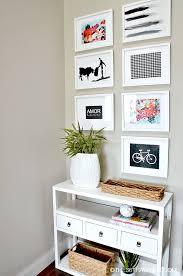 Home Gallery Design Ideas Best 25 Ikea Gallery Wall Ideas On Pinterest Ikea Frames Ikea