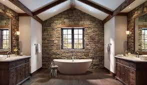 New Trends In Bathroom Design by Stone Bathroom Designs Gooosen Com
